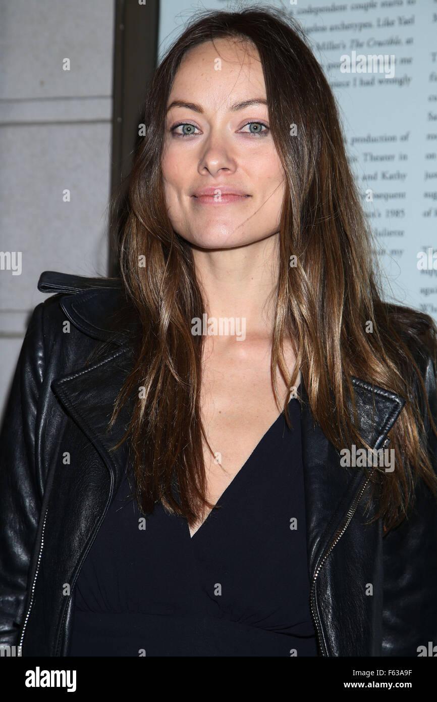 Olivia Friedman