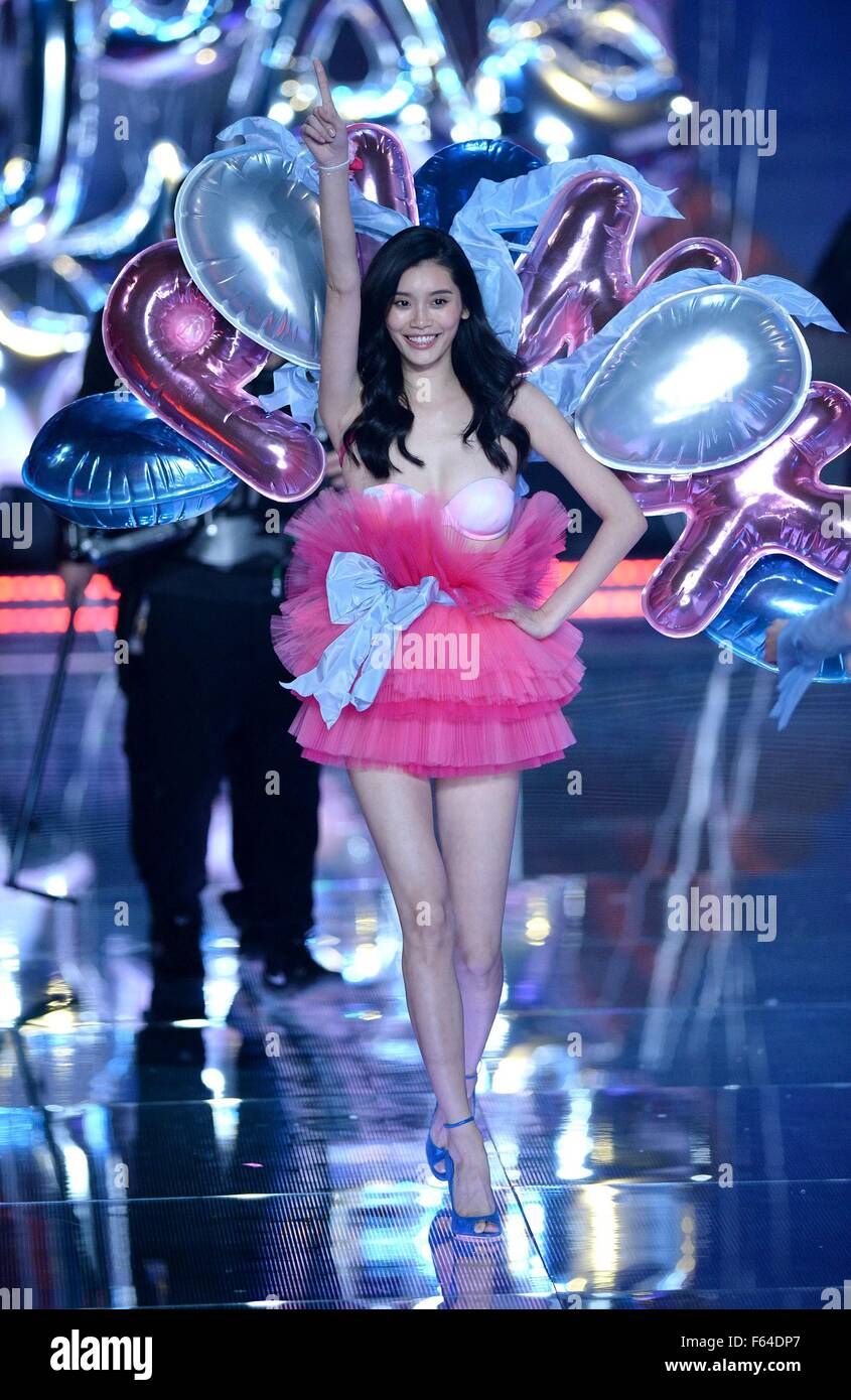 pictures Ming Xi CHN 6 2013