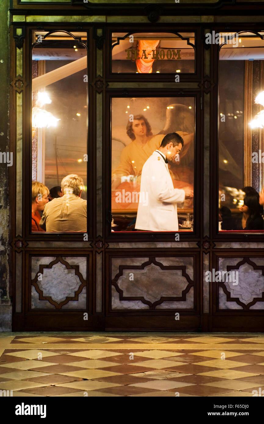 Square Cafe Venice Ca