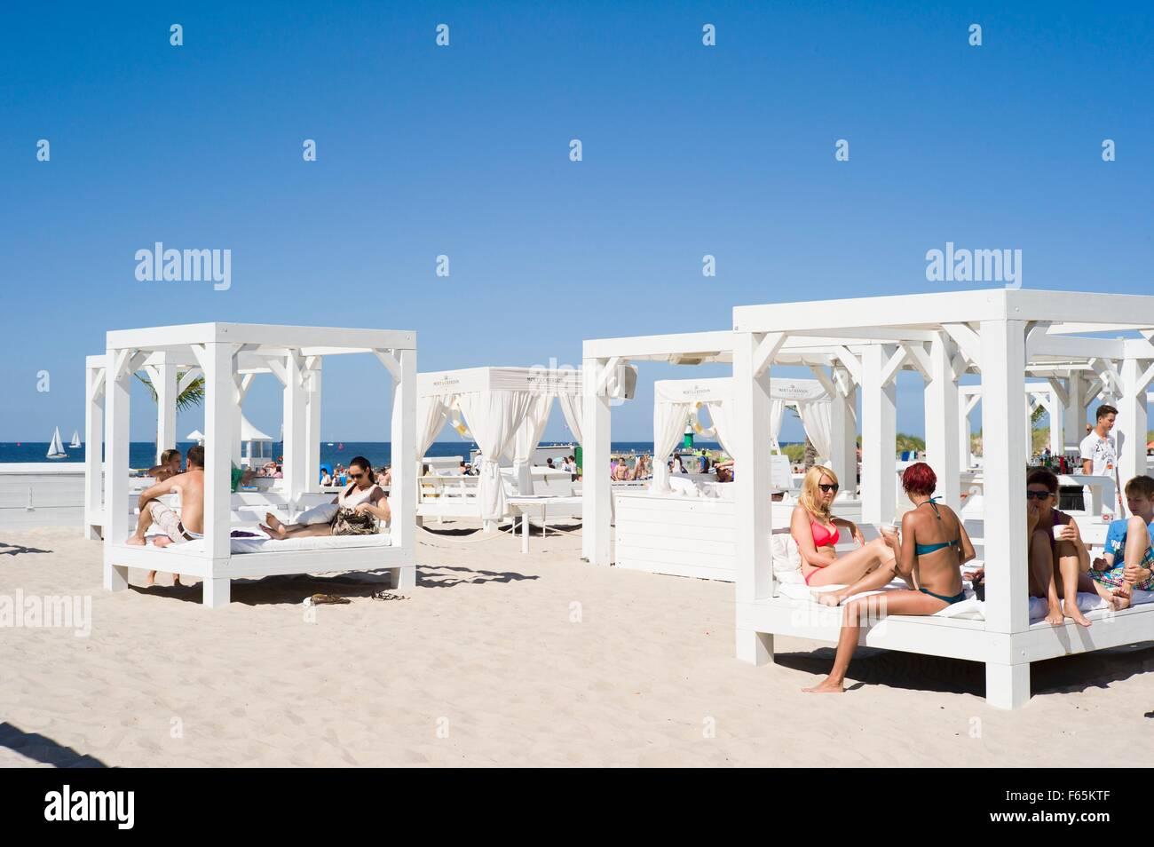 Strandbar warnemünde