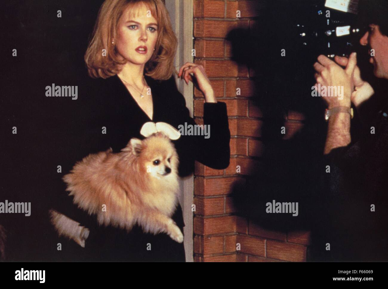 To Die For Year : 1995 USA Director : Gus Van Sant Nicole Kidman Stock Photo
