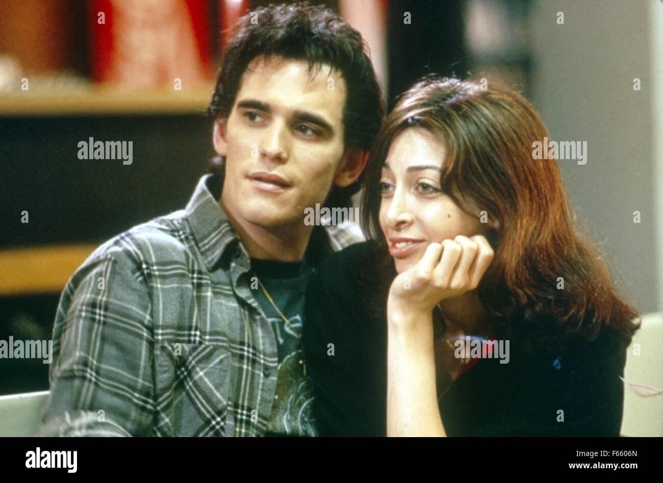 To Die For Year : 1995 USA Director : Gus Van Sant Matt