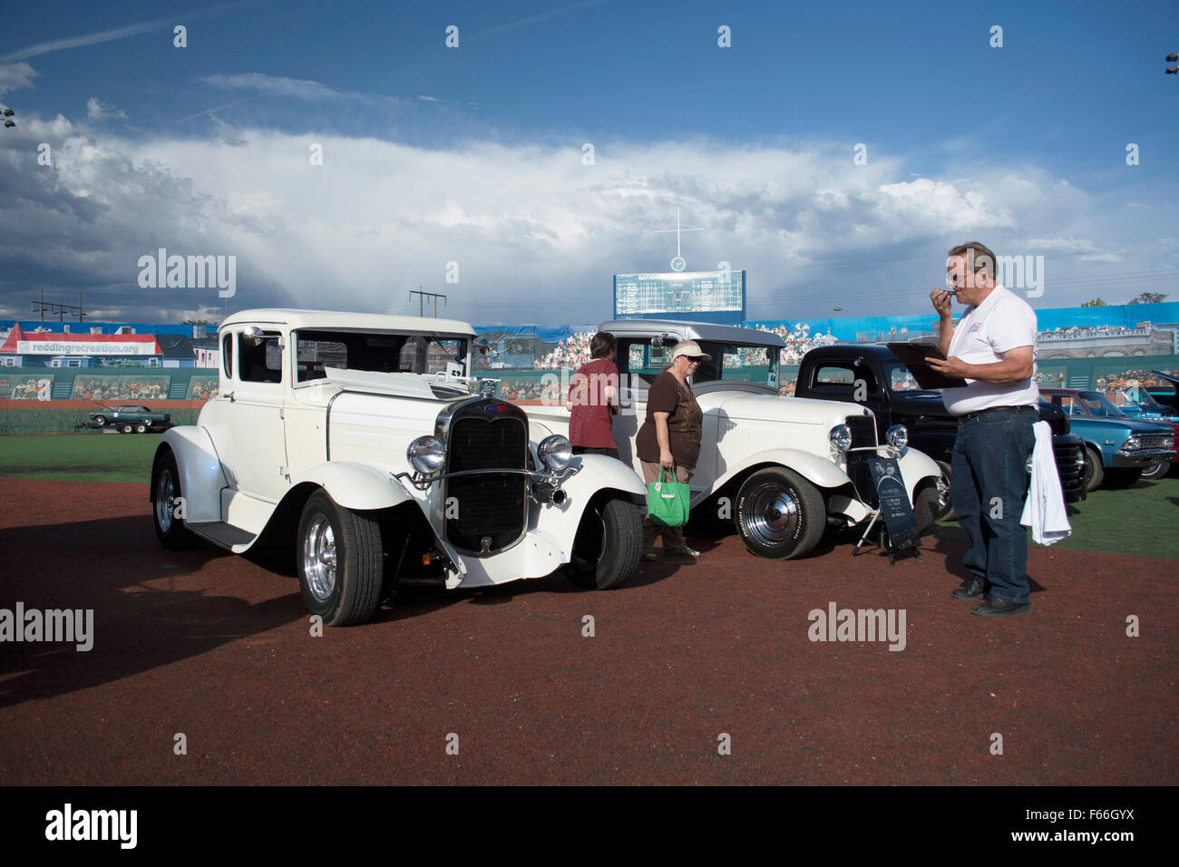 Vintage Collectable Classic Car Stock Photos & Vintage Collectable ...