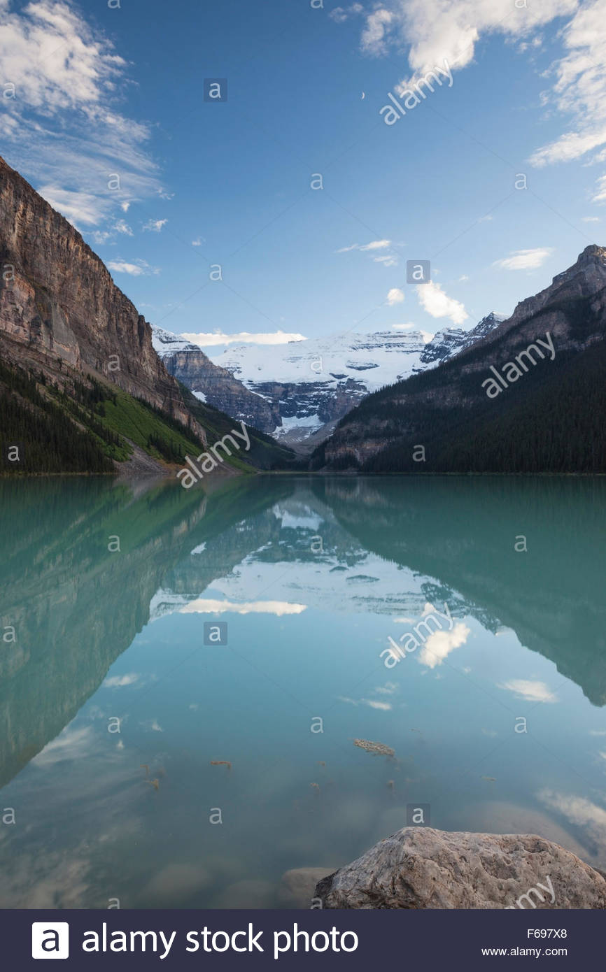 Lac Louise Stock Photos Lac Louise Stock Images Alamy