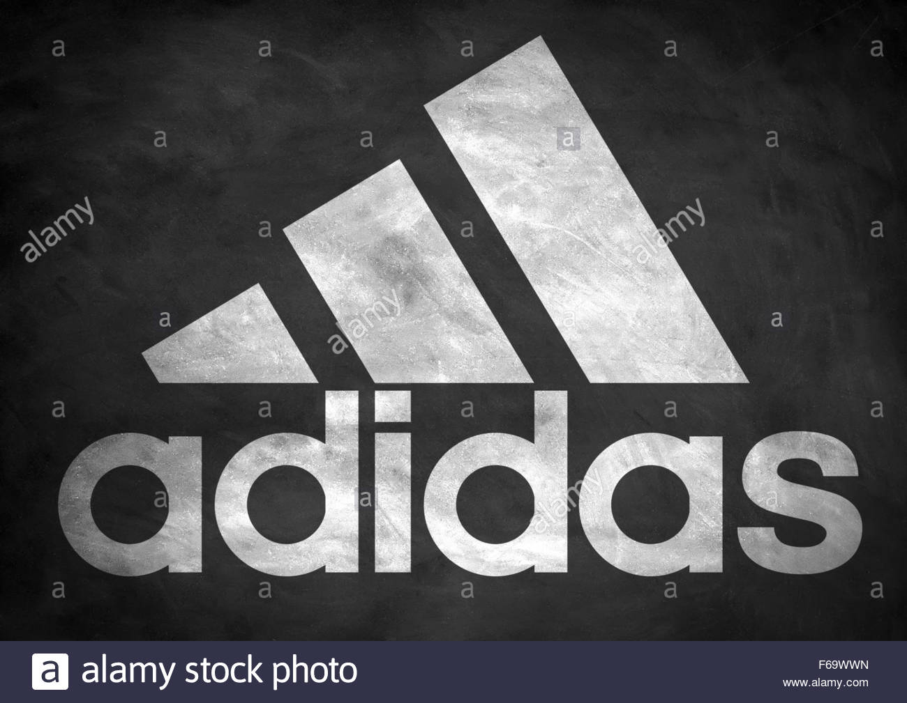 adidas logo stock photos amp adidas logo stock images alamy