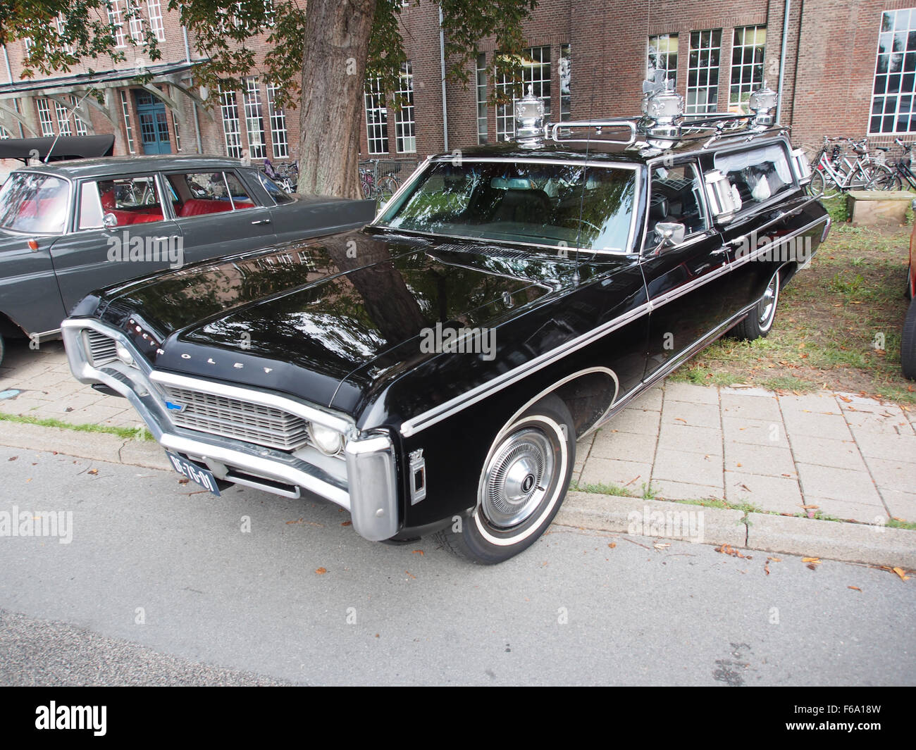 Chevrolet Caprice Stock Photos & Chevrolet Caprice Stock Images - Alamy