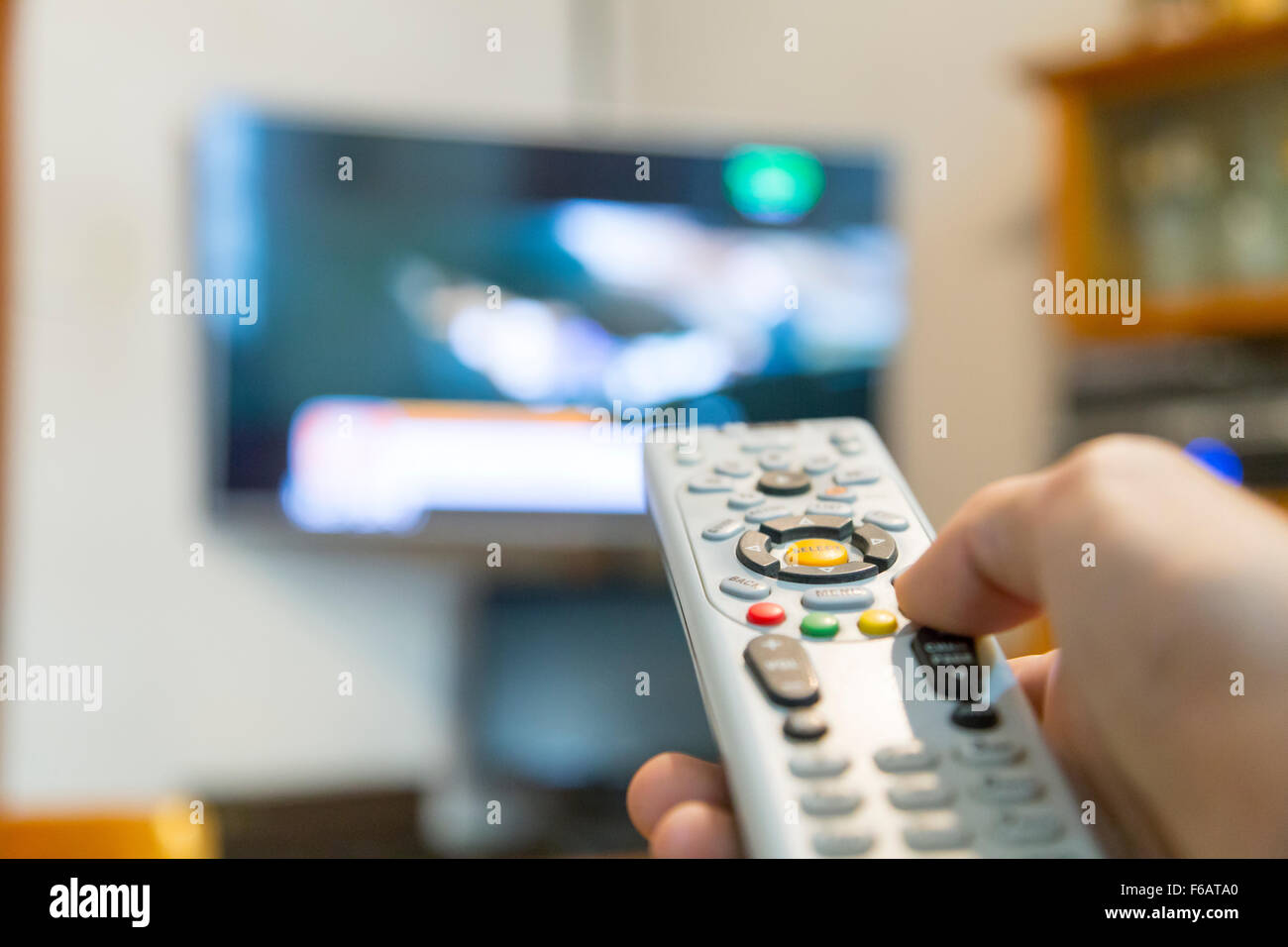Lg Smart Tv Remote Stock Photos & Lg Smart Tv Remote Stock Images