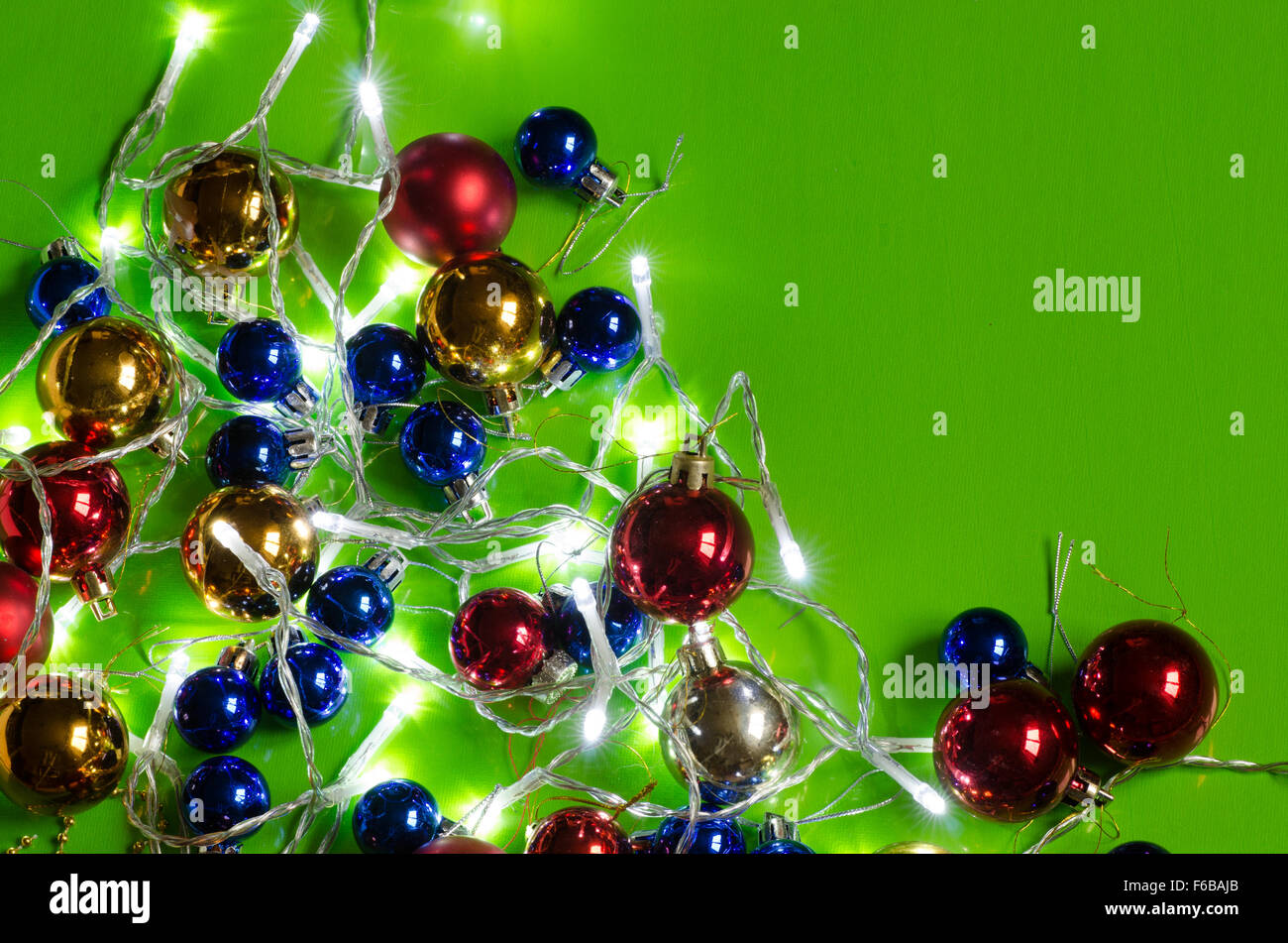 multicolored christmas lights stock photos multicolored christmas