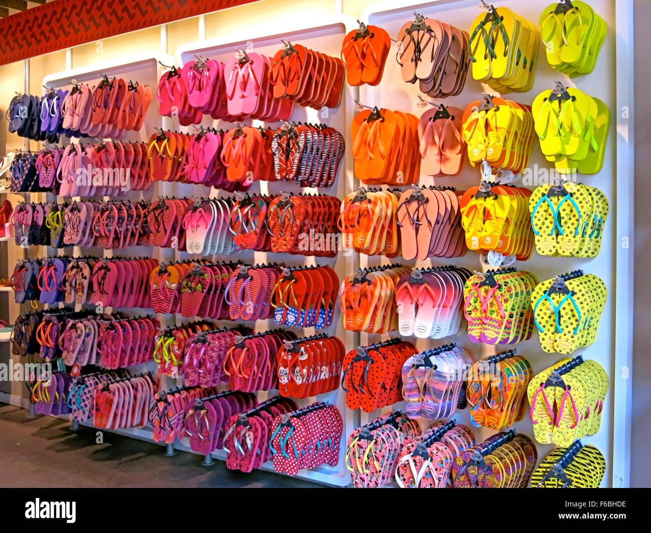 Ipanema Rio De Janeiro Shop Stock Photos & Ipanema Rio De ...