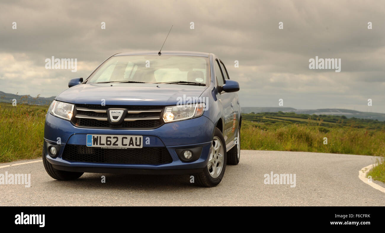 dacia sandero stock photos dacia sandero stock images alamy. Black Bedroom Furniture Sets. Home Design Ideas