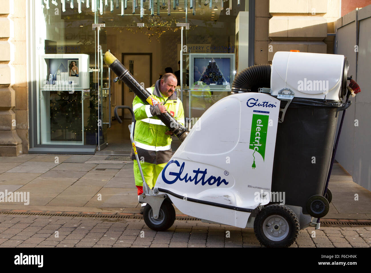 Street Cleaner Uk Stock Photos Amp Street Cleaner Uk Stock