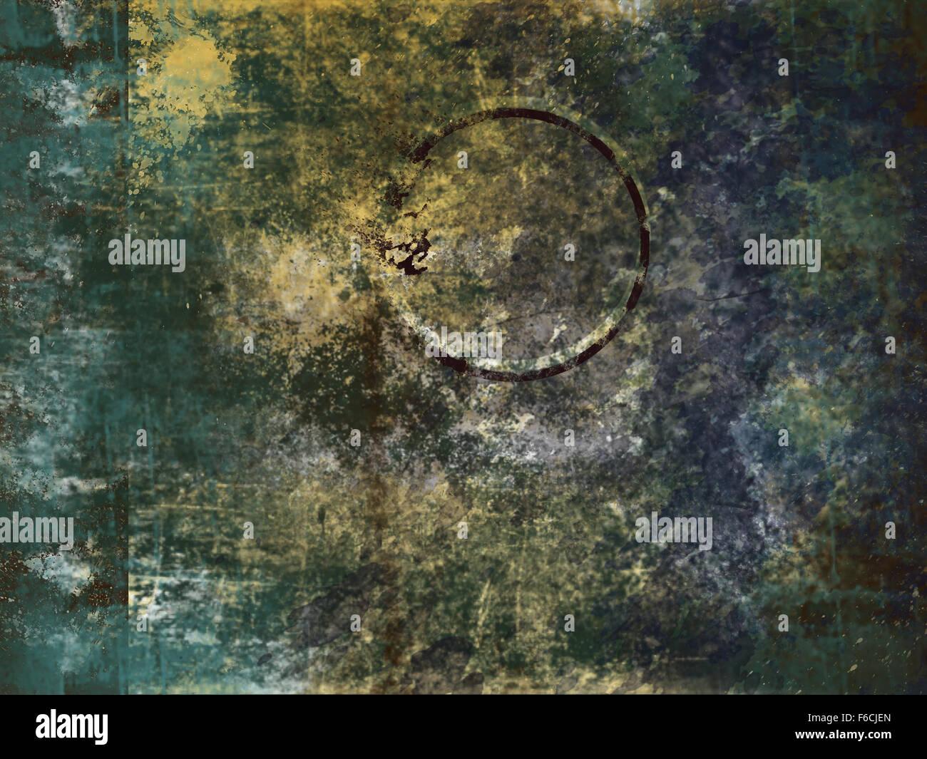 High resolution grunge texture background - Stock Image