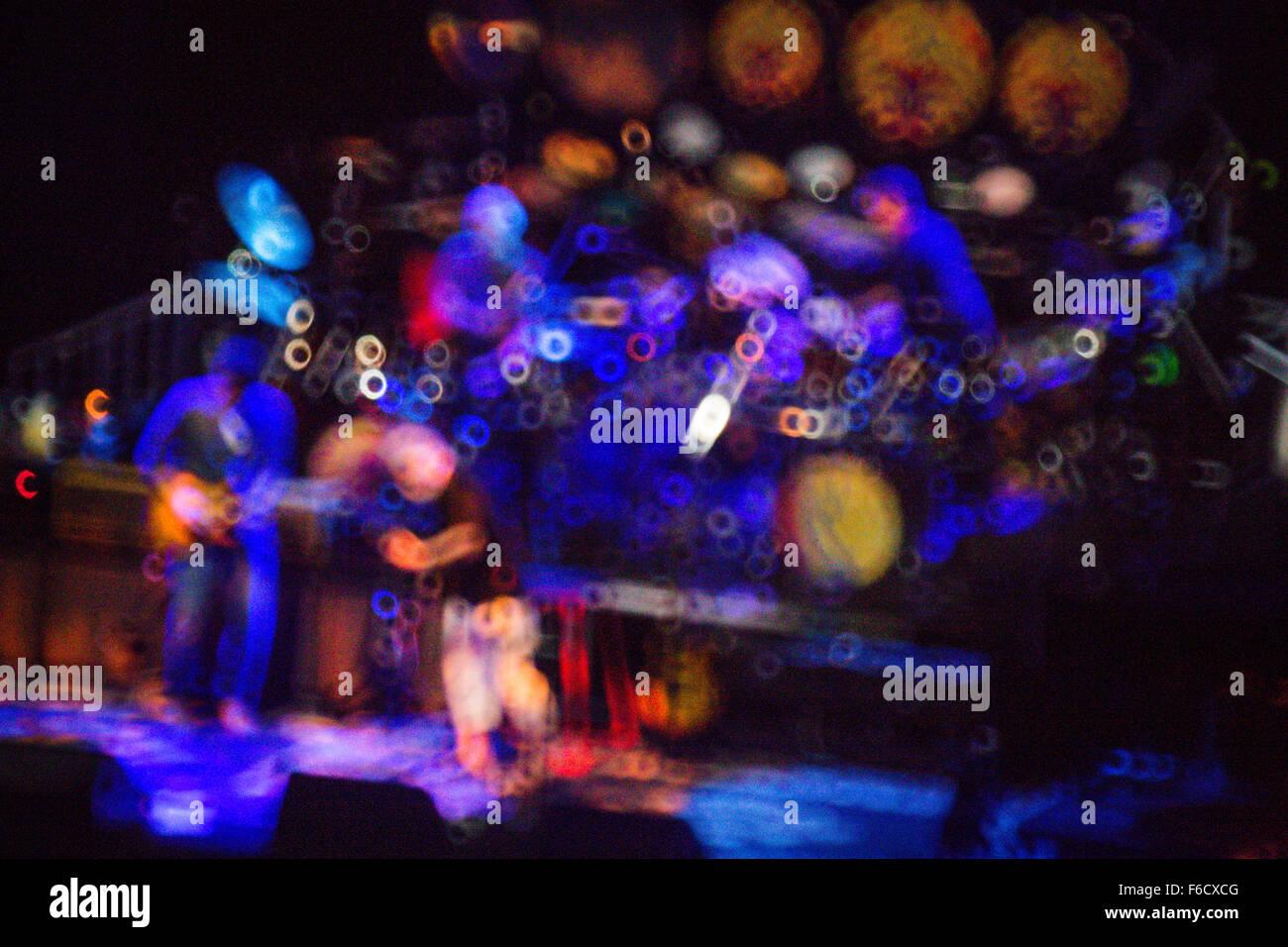 Dead and Co  Philadelphia  5 Nov 2015 (Photo by Jeremy Hogan