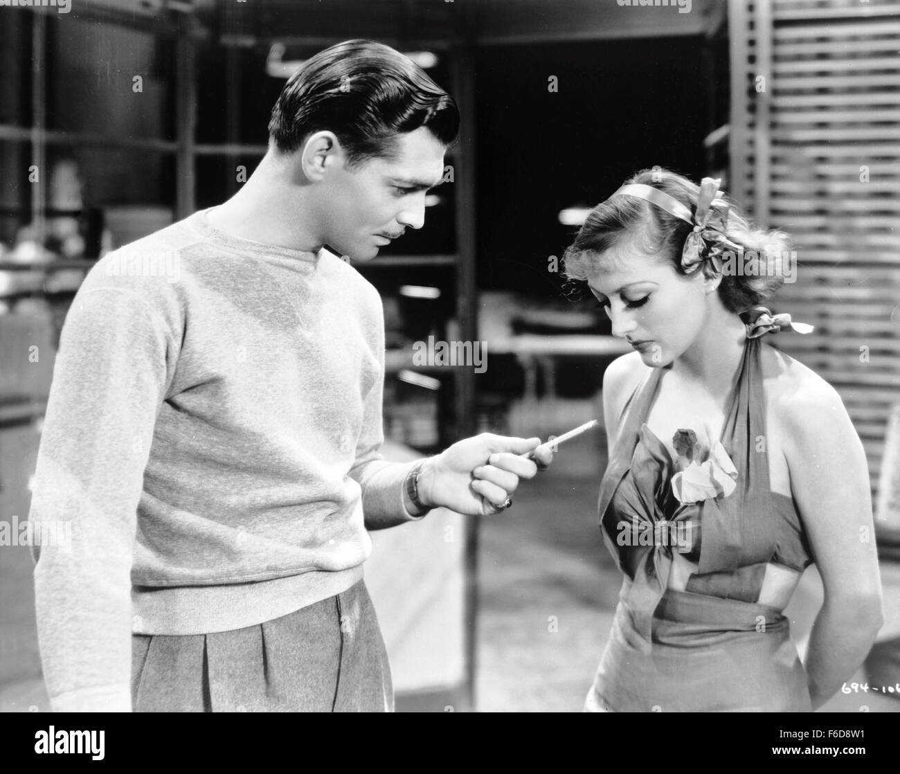 Release Date November 24 1933 Movie Title Dancing Lady