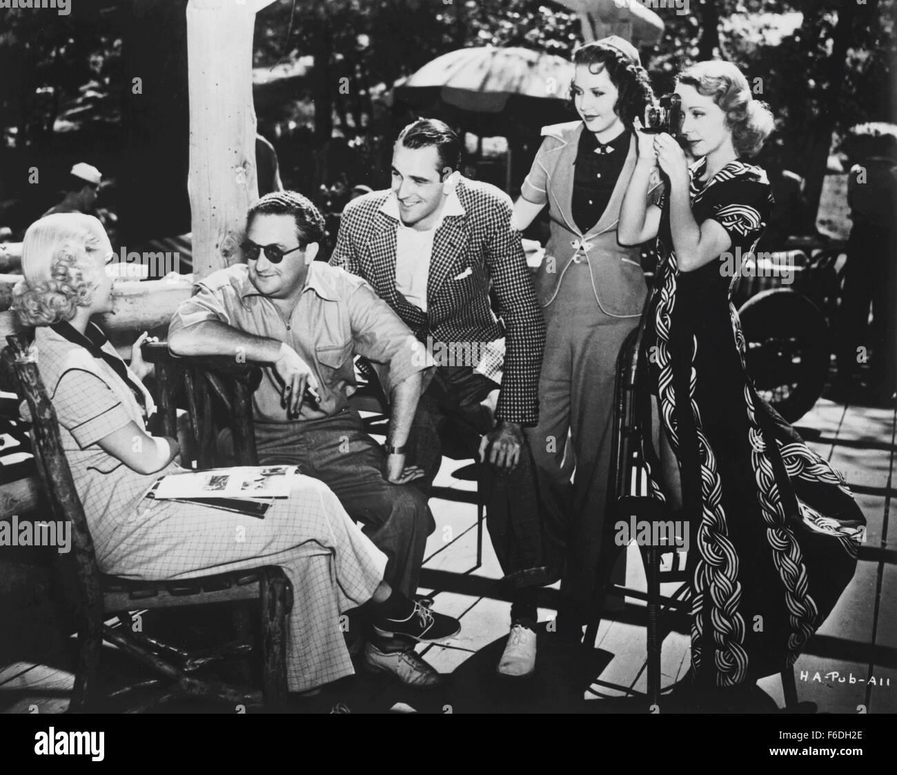 Douglas Fairbanks dating