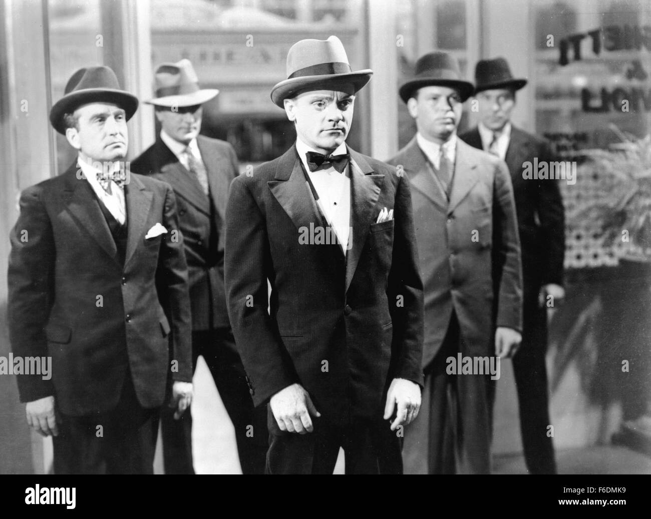 RELEASE DATE: October 23, 1939. MOVIE TITLE: The Roaring Twenties. STUDIO: Warner Bros. Pictures. PLOT: After the Stock Photo