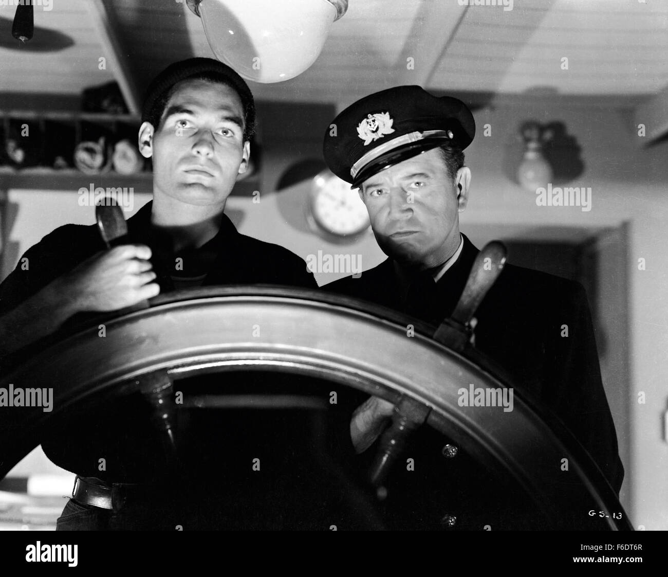 the ghost ship 1943 full movie