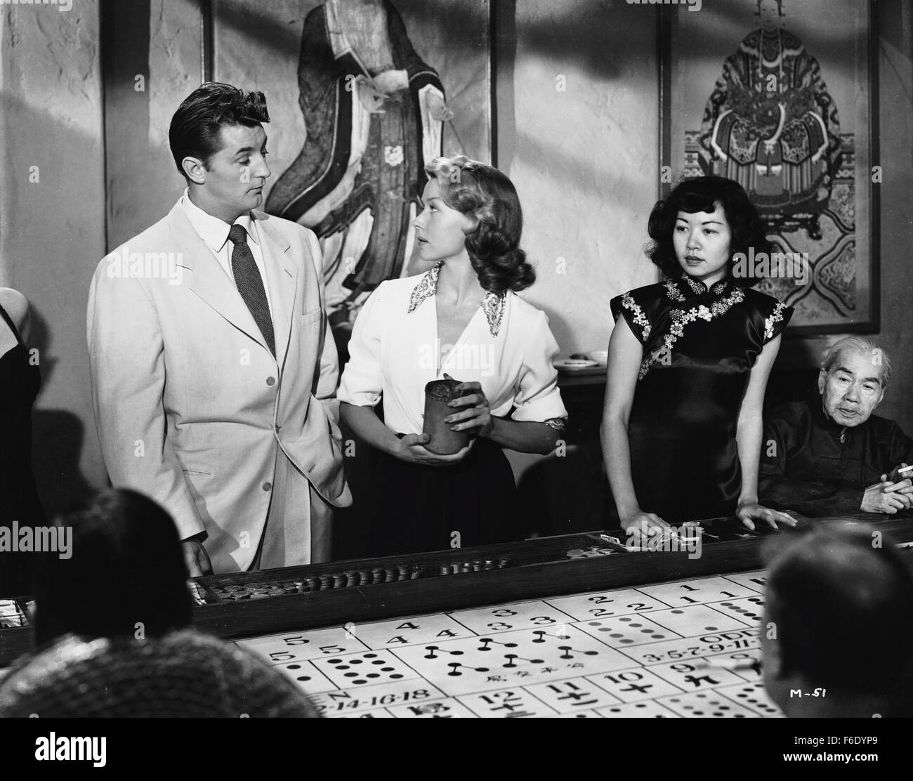 macao 1952 full movie