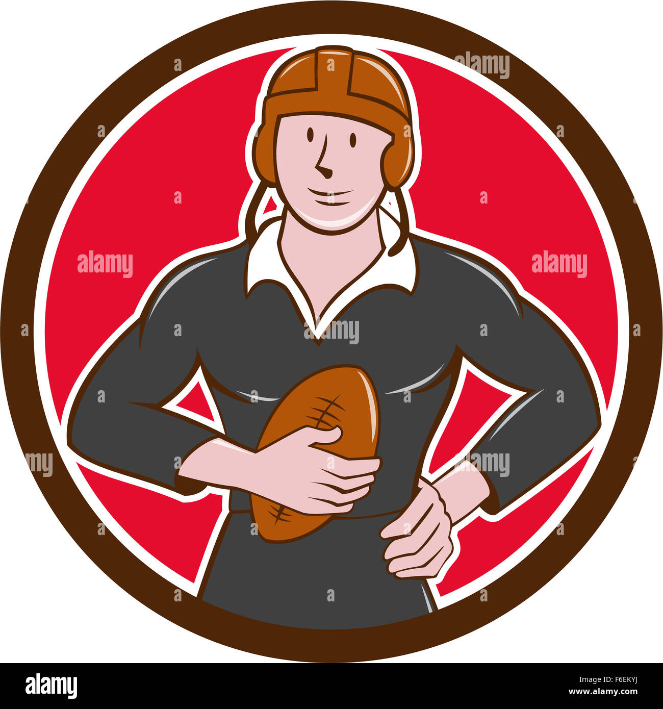 Vintage Rugby Stock Photos & Vintage Rugby Stock Images