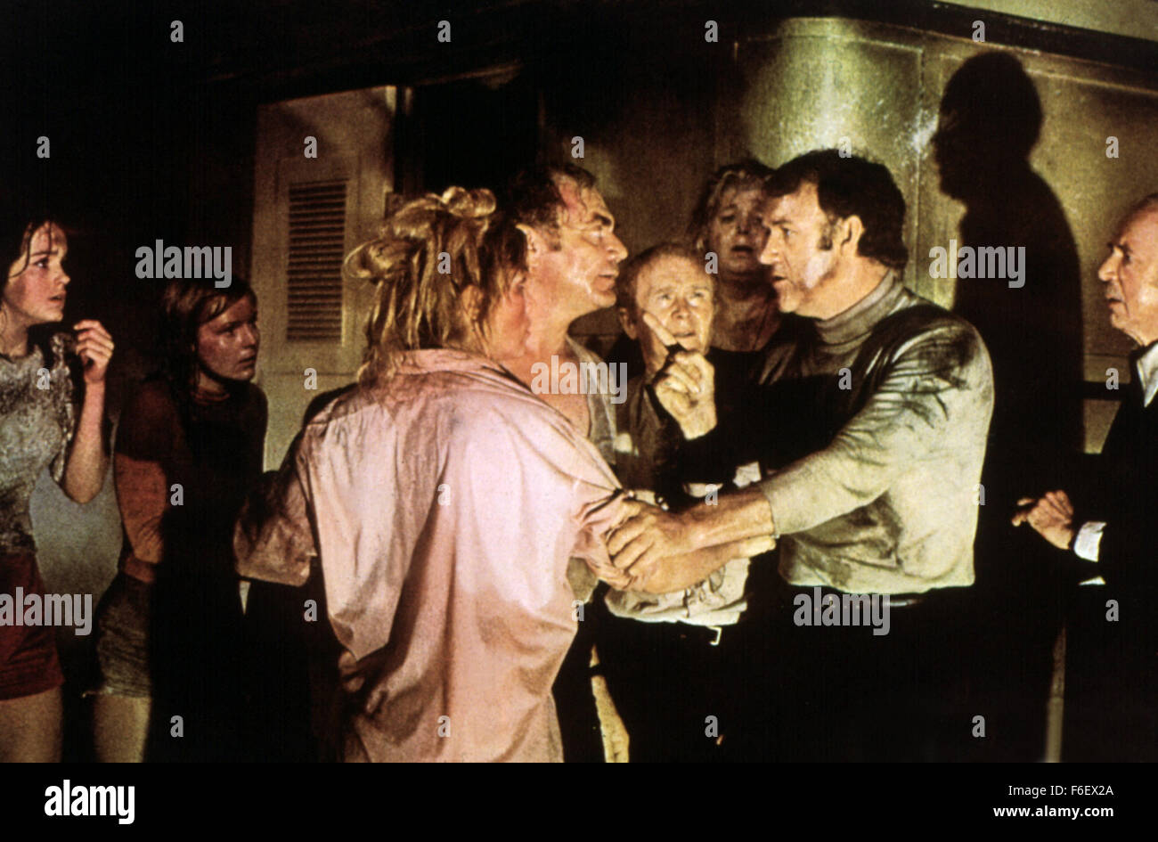 Release Date Dec 12 1972 Film Title The Poseidon