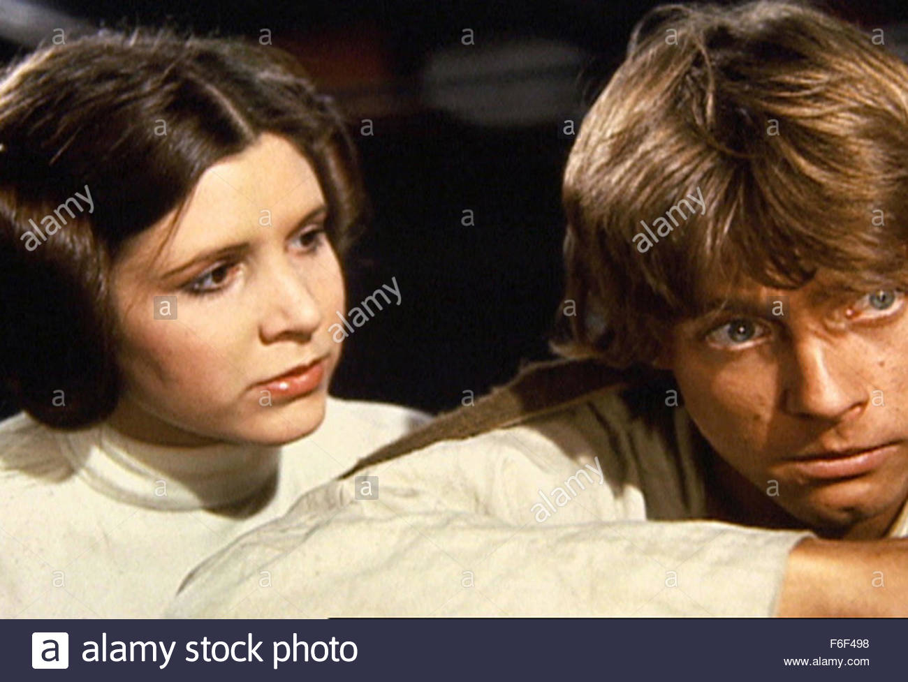 RELEASE DATE: May 21, 1980  MOVIE TITLE: Star Wars: Episode V - The Empire Strikes Back  STUDIO: Lucasfilm  DIRECTOR: - Stock Image