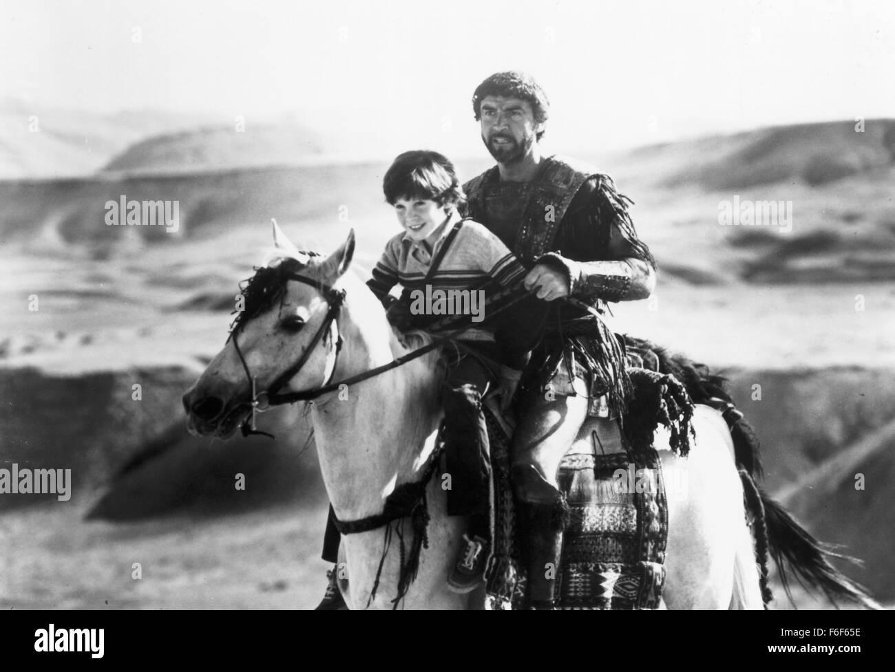 RELEASE DATE: November 6, 1981  MOVIE TITLE: Time Bandits  STUDIO: HandMade Films  DIRECTOR: Terry Gilliam  PLOT: - Stock Image