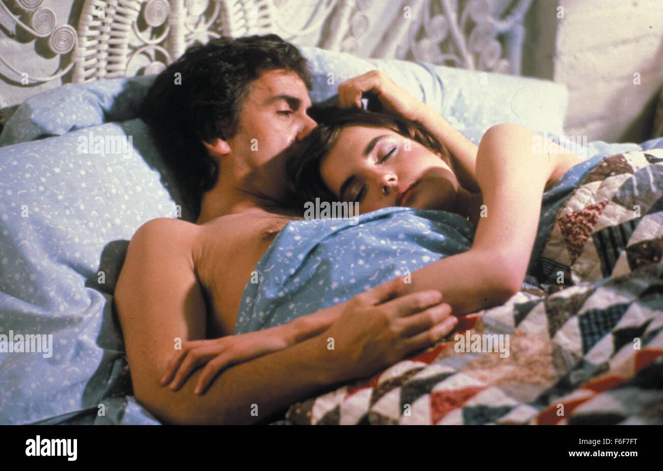 RELEASE DATE: February 18, 1983   MOVIE TITLE: Lovesick   DIRECTOR: Marshall Brickman  STUDIO: The Ladd Company - Stock Image