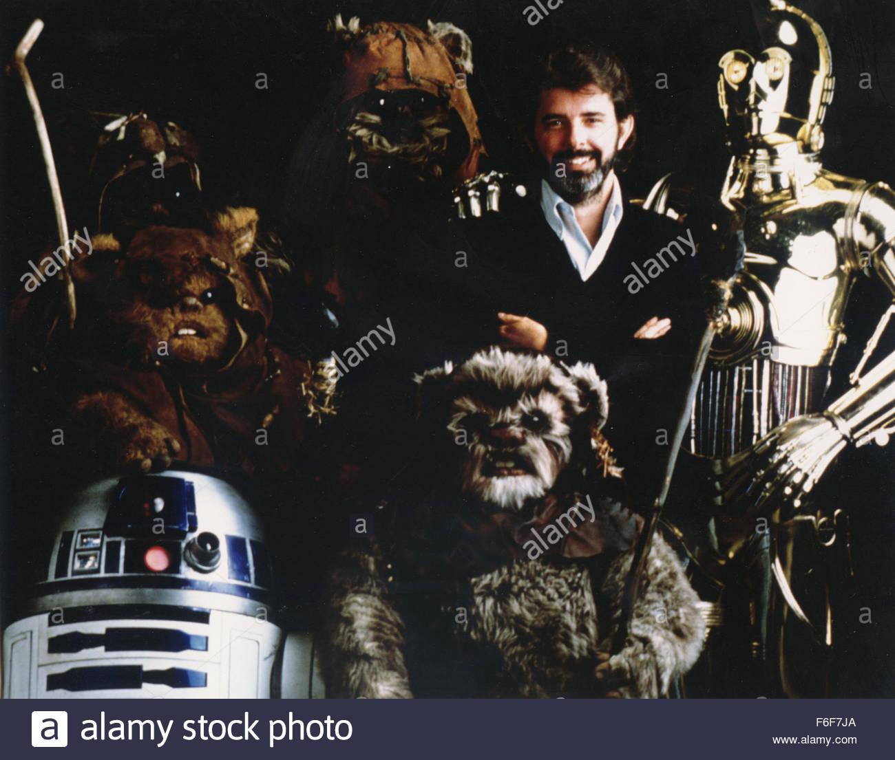 Star wars episode 6 release date in Melbourne