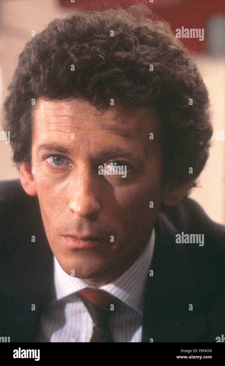 RELEASE DATE: August 24, 1984   MOVIE TITLE: The Jigsaw Man   DIRECTOR: Terence Young  STUDIO: Evangrove  PLOT: - Stock Image