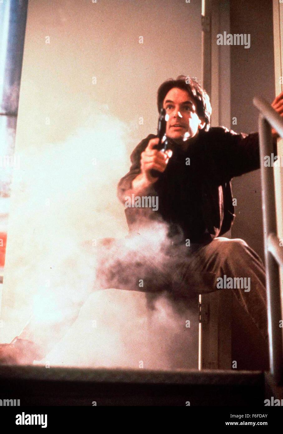 Jun 10 1988 San Francisco Ca Usa Mark Harmon Stars As Jay