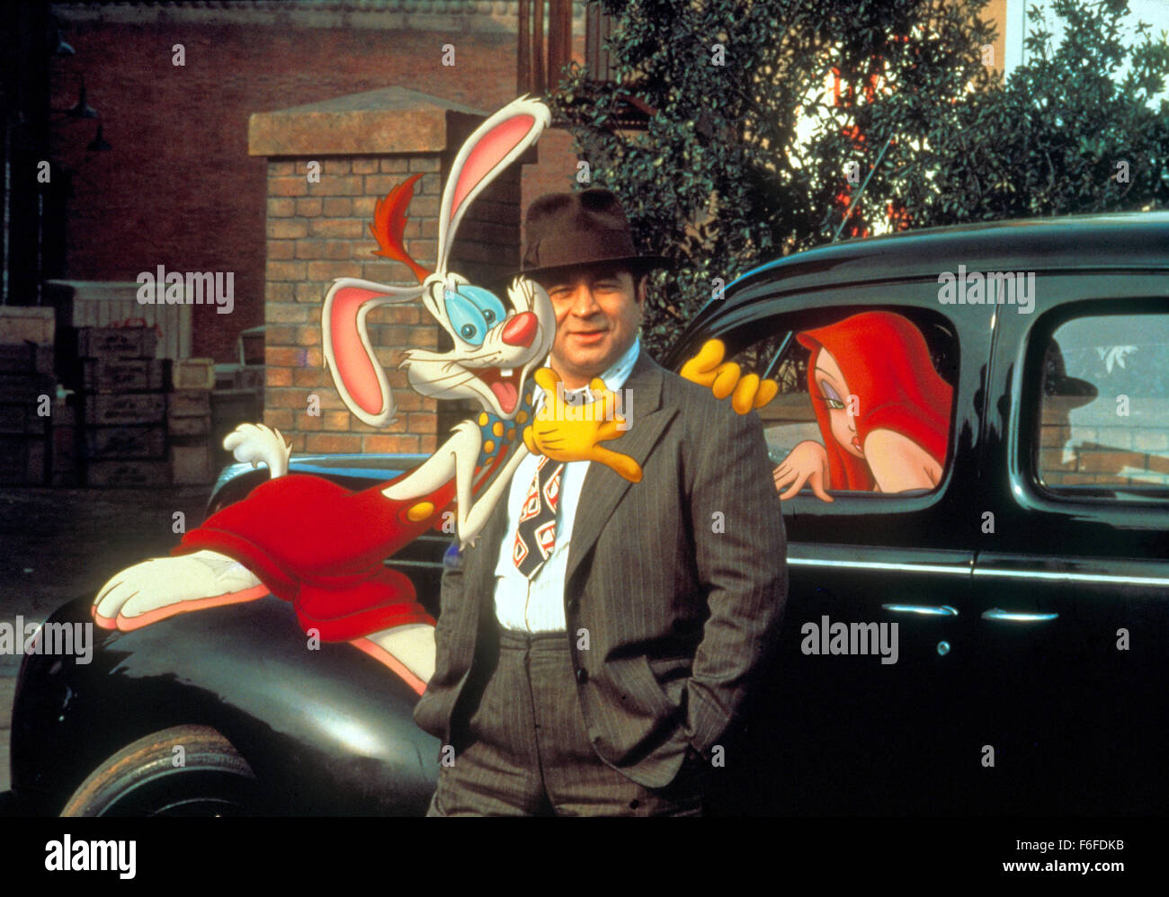 Roger Rabbit Stock Photos & Roger Rabbit Stock Images - Alamy