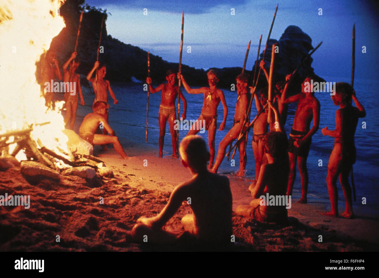 a comparison between the movie and novel version of lord of the flies Differences between lord of the flies book & movie william golding's lord of the flies book has a plenty of differences compared to harry hook's movie of lord of the flies  in the movie the boys are no grownups, the boys are not british and simon does not meet the lord of the flies.