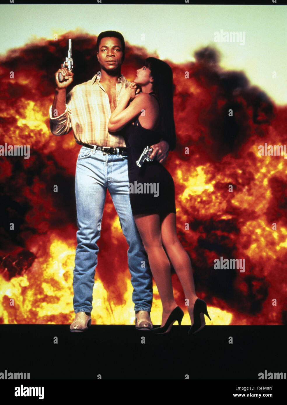 Release Date January 31 1992 Movie Title Hurricane Smith