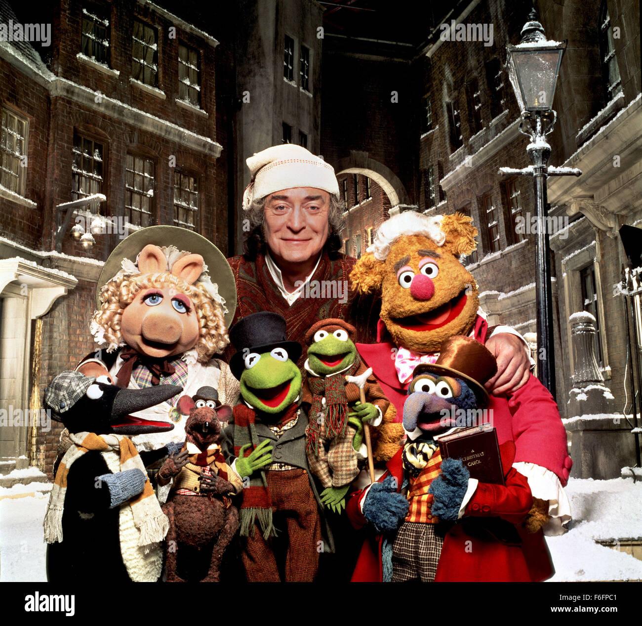 Scrooge Film Stock Photos & Scrooge Film Stock Images