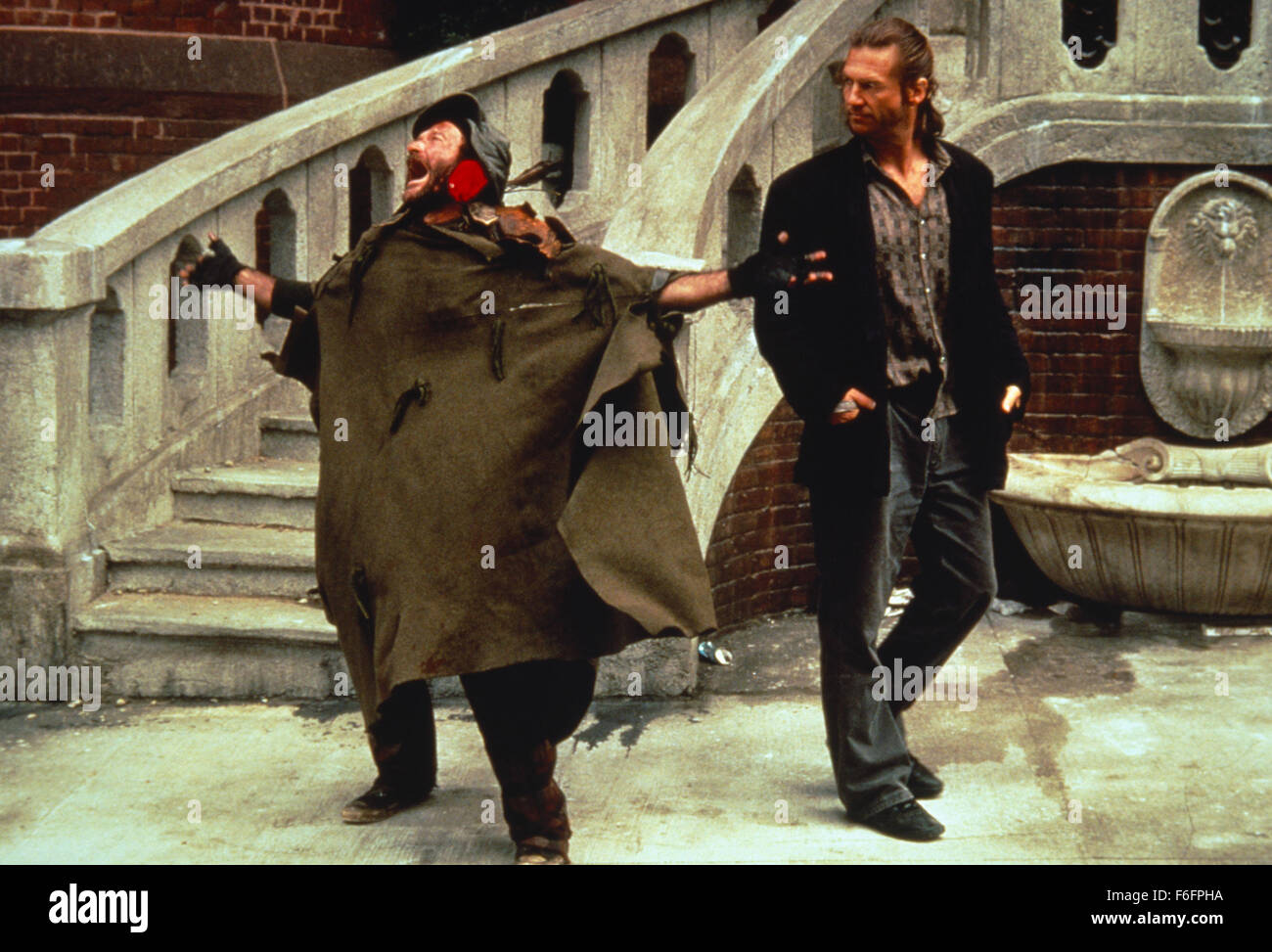 the fisher king movie analysis