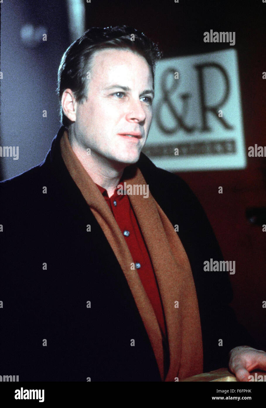 Sep 27 1991 New York Ny Usa Actor John Heard As Jack Saunders In Stock Photo Alamy