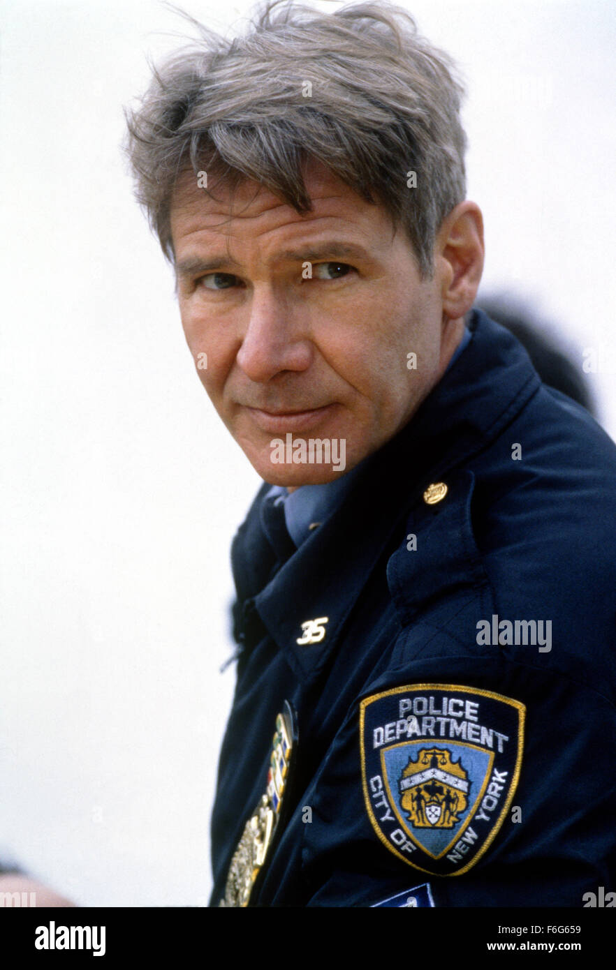 O Meara Ford >> Harrison Ford Devils Own 1997 Stock Photos & Harrison Ford Devils Own 1997 Stock Images - Alamy