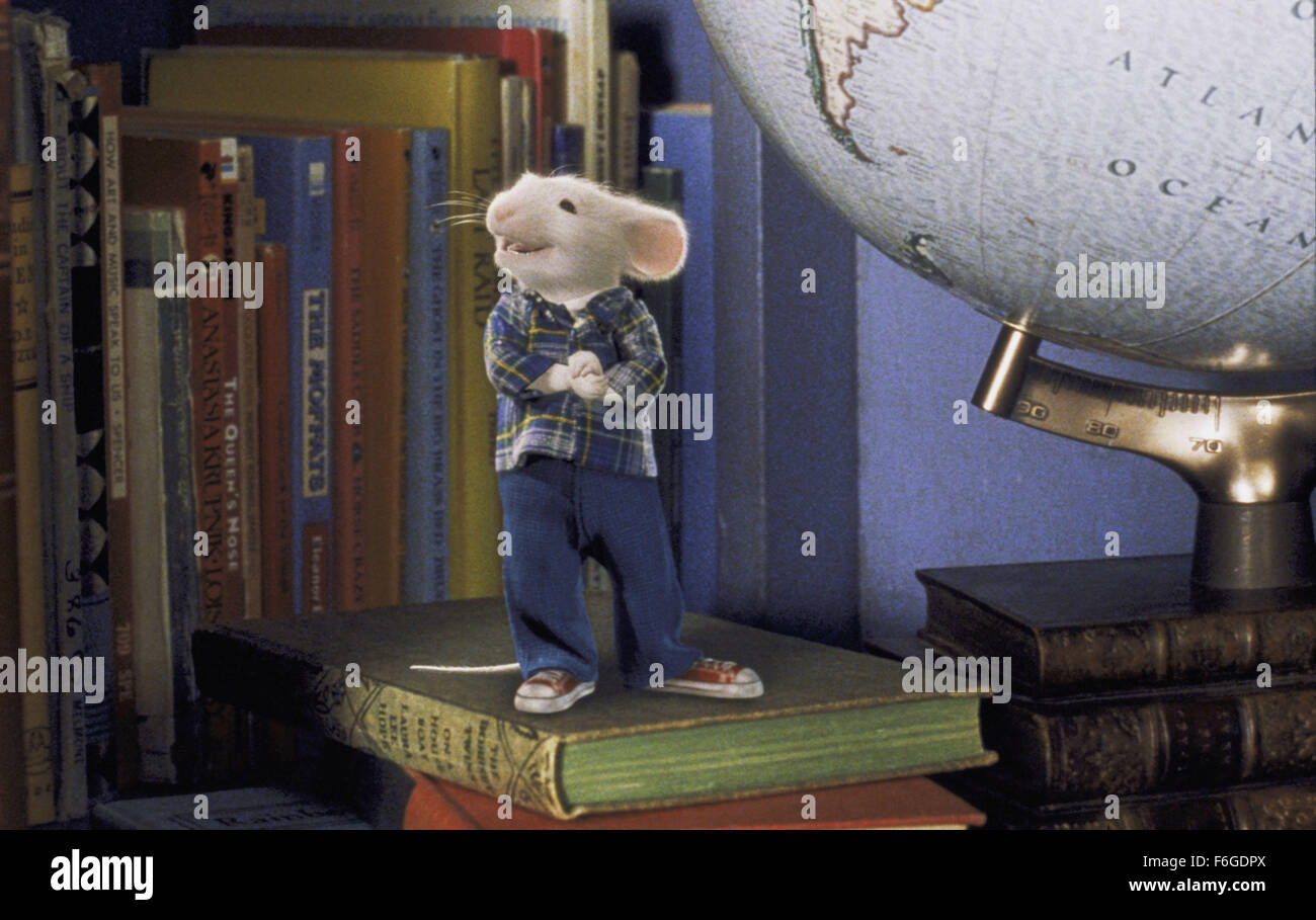 Stuart Little High Resolution Stock Photography And Images Alamy
