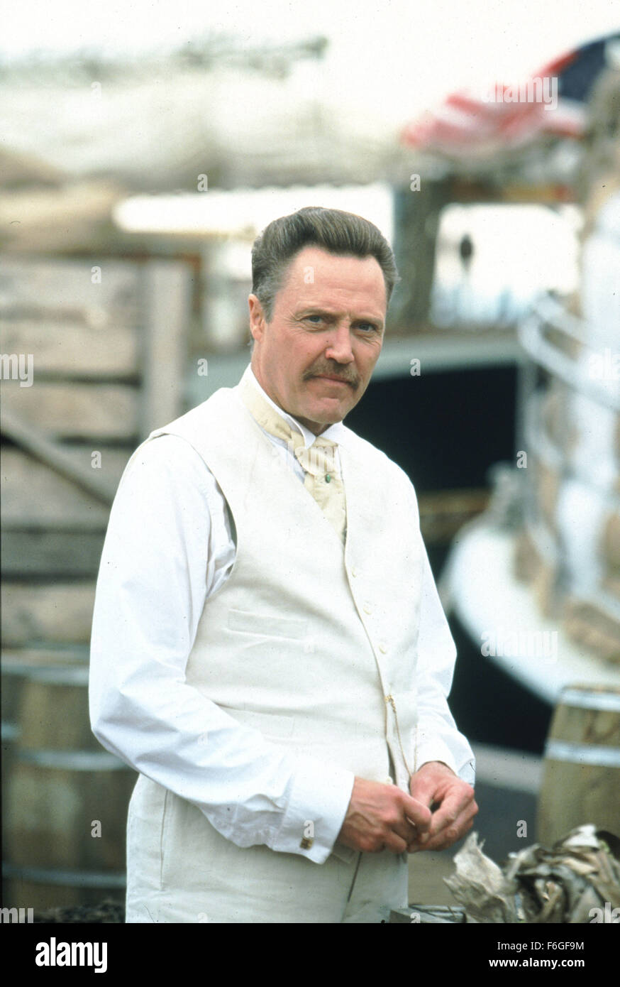 RELEASE DATE: July 3, 1999. MOVIE TITLE: Vendetta. STUDIO: Home Box ...