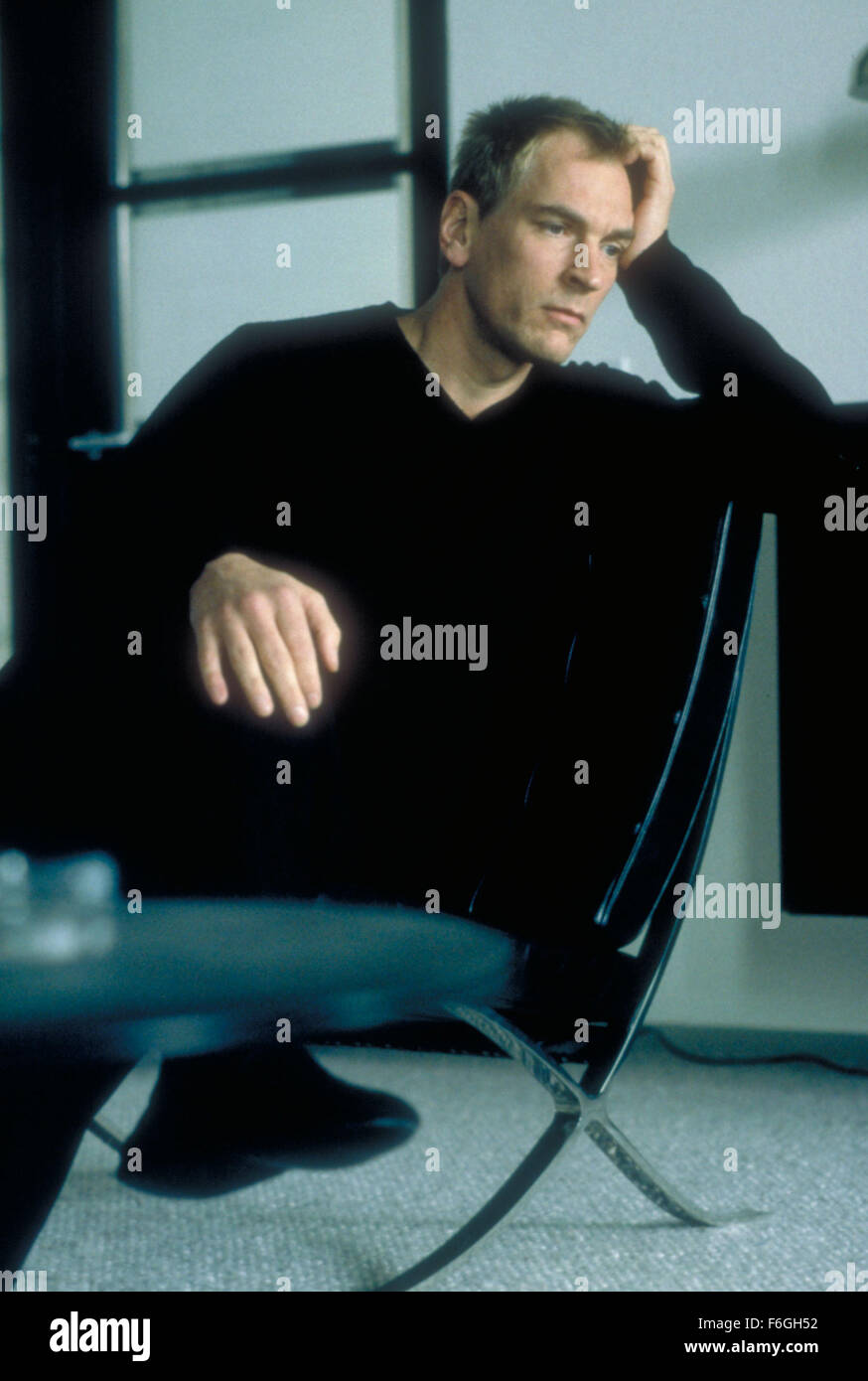 Jan 26 2000 Toronto On Canada Actor Julian Sands As Dr Dominick Stock Photo Alamy