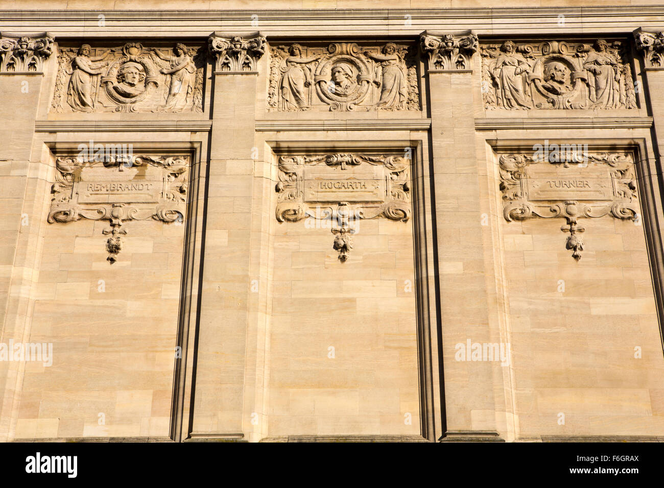 Carved Stone Wall Panels Stock Photos & Carved Stone Wall Panels ...