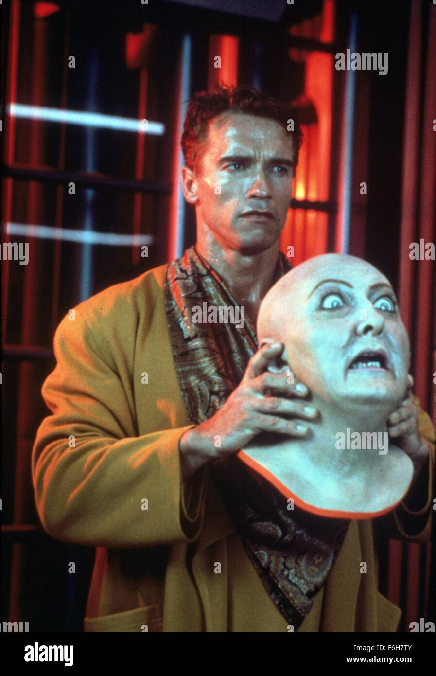 Total Recall Movie Stock Photos Total Recall Movie Stock Images