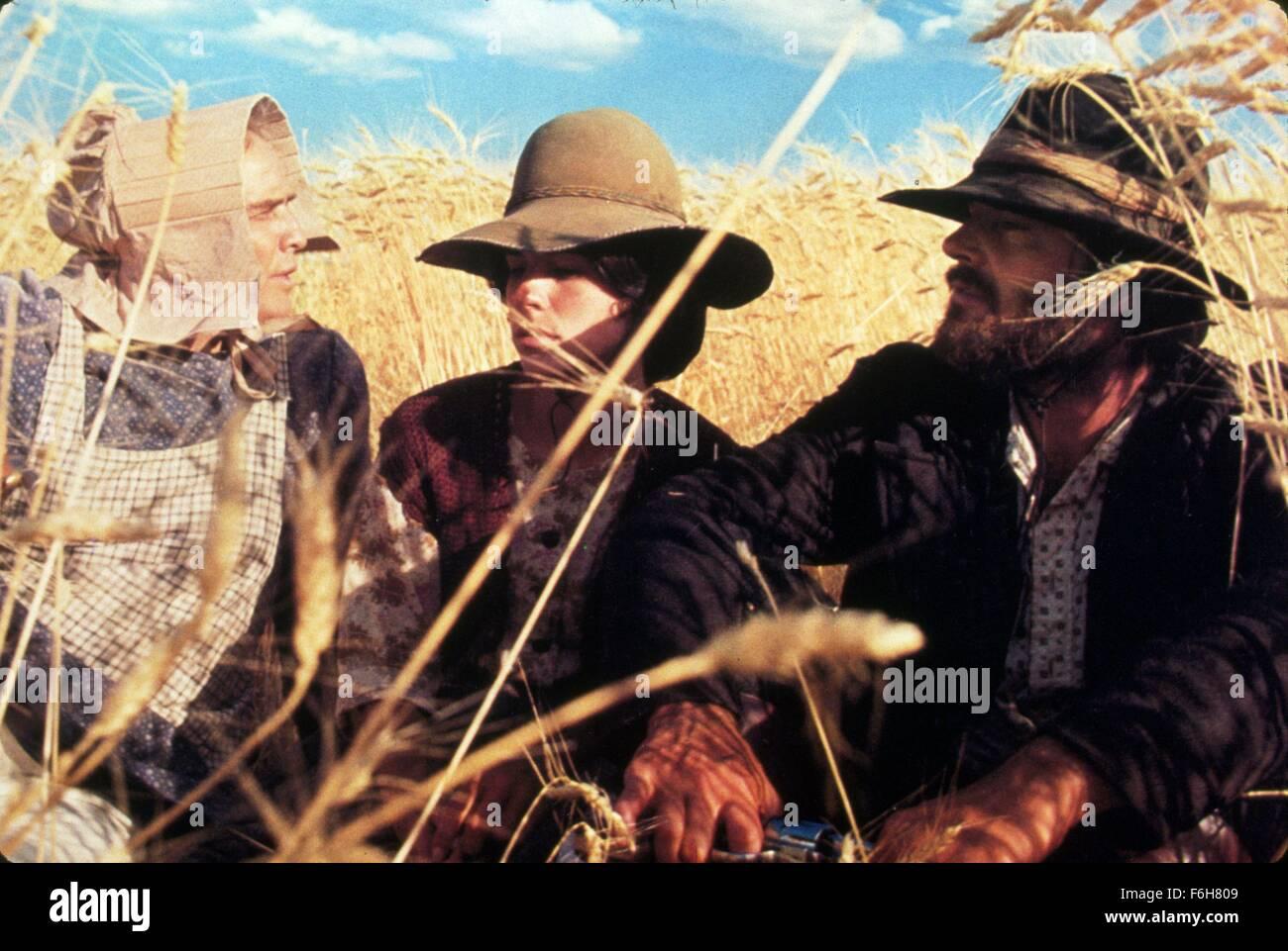 1976, Film Title: MISSOURI BREAKS, Pictured: BEARD, MARLON BRANDO, CLOTHING, COWBOY, DRAG, HAT, KATHLEEN LLOYD, - Stock Image