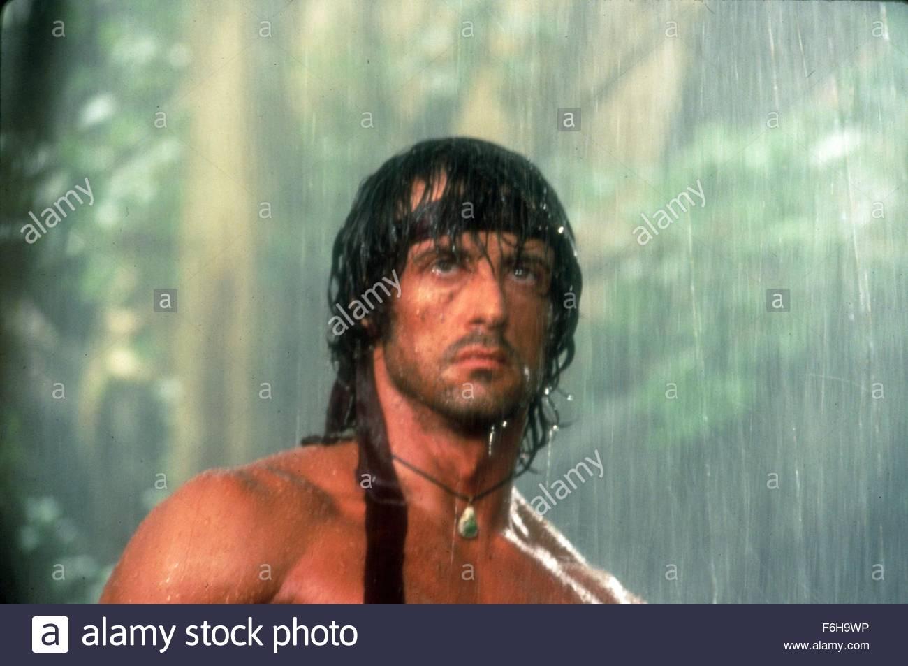 Rambo vuelta al infierno online dating