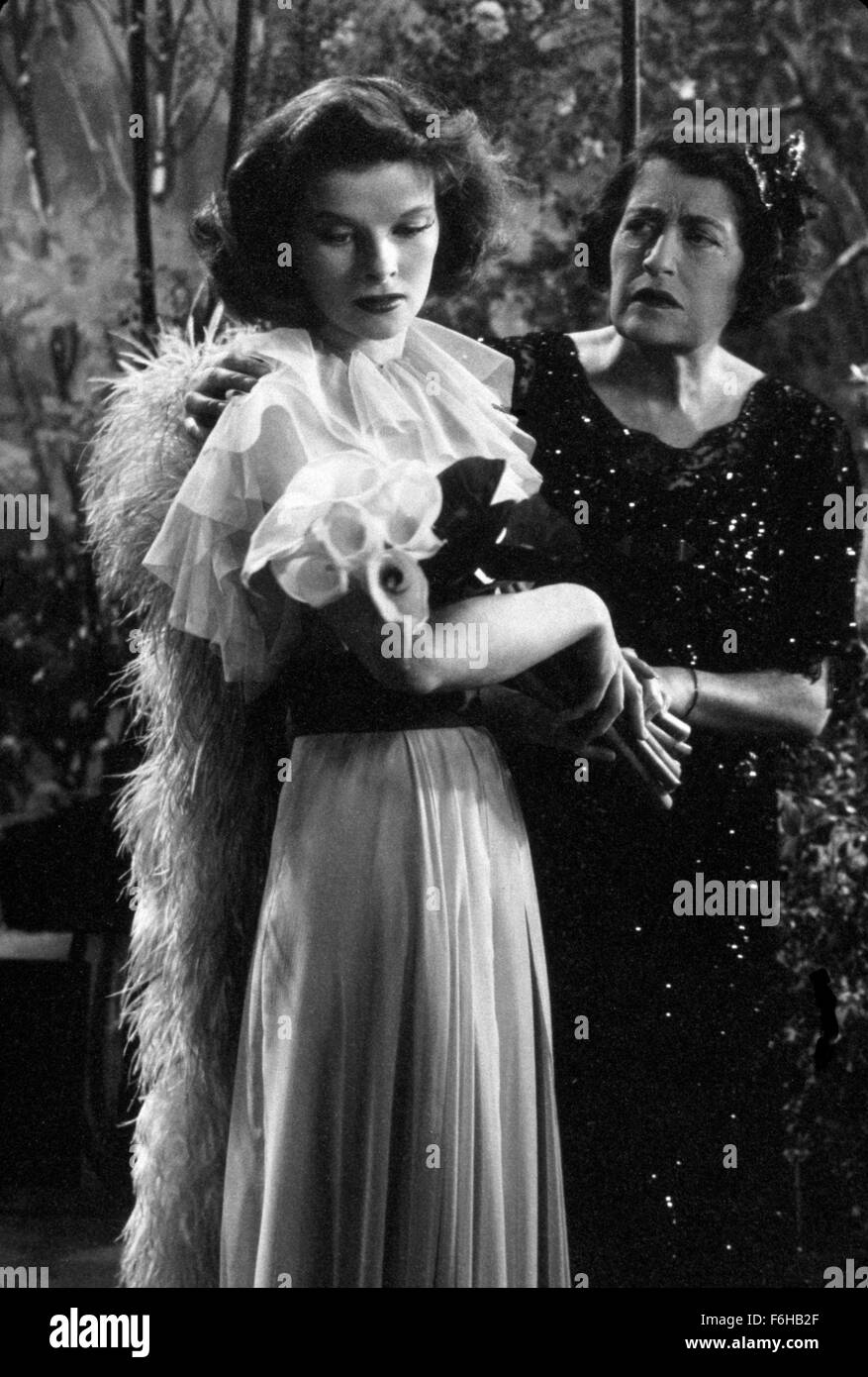 1937 Film Title STAGE DOOR Director GREGORY LA CAVA Studio RKO Pictured CONSTANCE COLLIER KATHARINE HEPBURN FILM STILL DISAPPOINTMENT SAD GLUM ...  sc 1 st  Alamy & 1937 Film Title: STAGE DOOR Director: GREGORY LA CAVA Studio: RKO ...