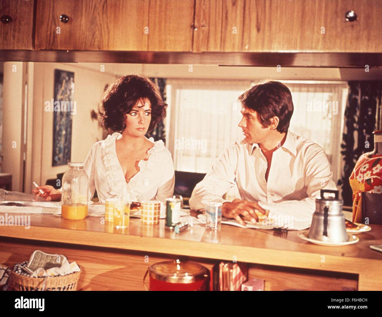 the only game in town 1970 full movie