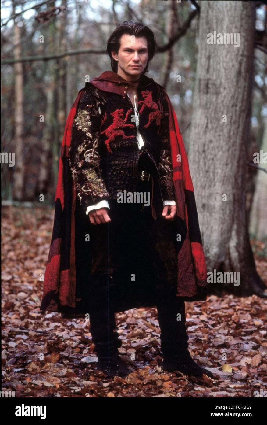 Heathers Christian Slater Costume