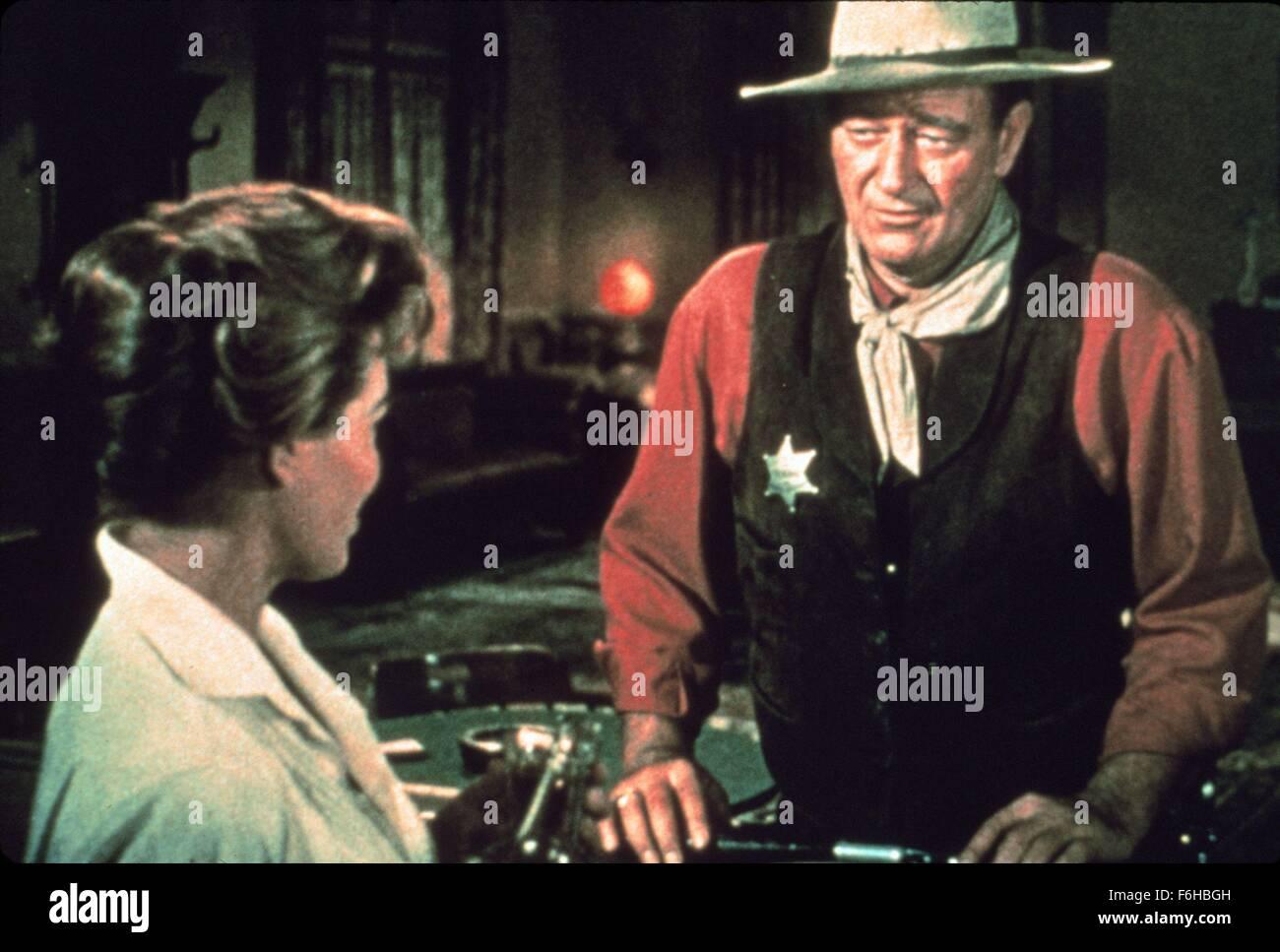 Rio Bravo Film Deutsch