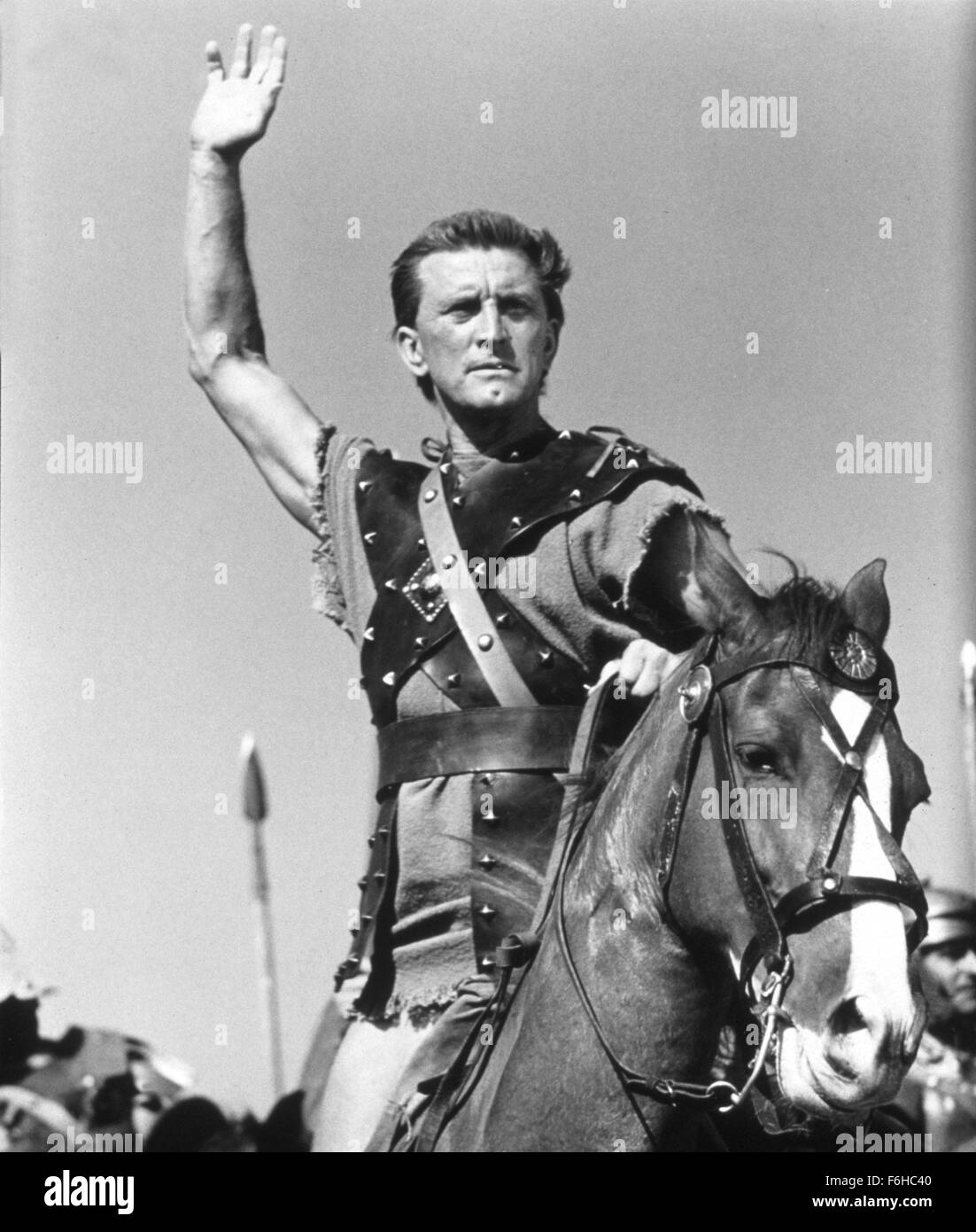 a review of spartacus a film by stanley kubrick Spartacus: damn, i can't believe i never saw this film before another masterpiece by stanley kubrick: for the moral message, the cinematography, love, and epicness: so to start off, i want to share some philosophical takeaways i got from this film: spartacus philosophy 1.