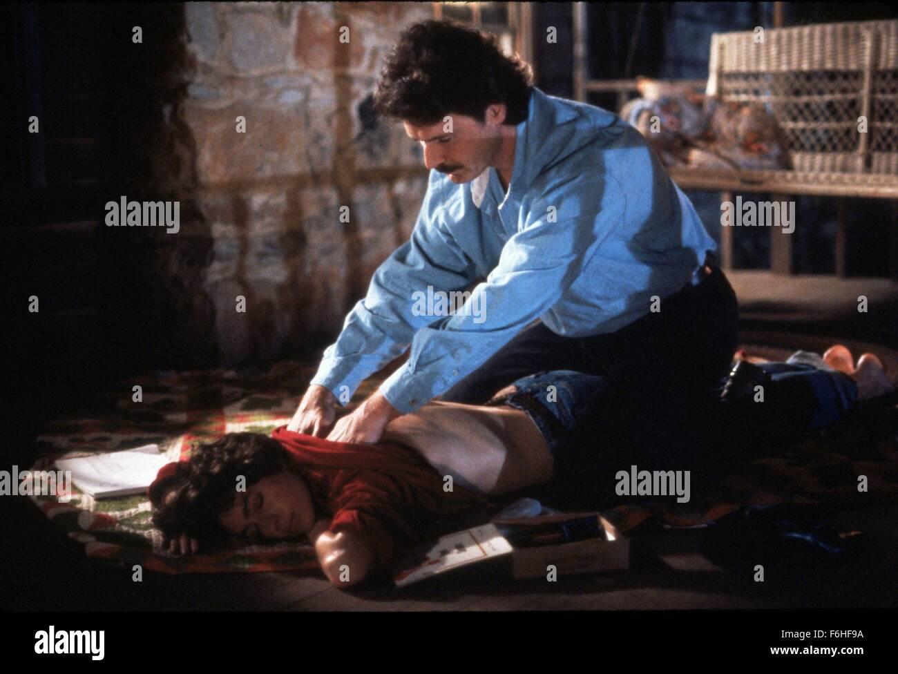 Sean Young Love Crimes new pics